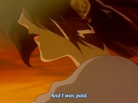 Kawarazaki-ke no Ichizoku The Animation - Episode 2