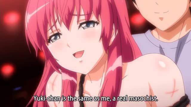Maki-chan to Nau. - Episode 1