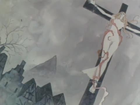 Kanashimi no Belladonna - Episode 2